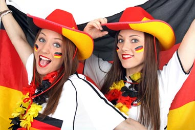 Wicky Fußball-Weltmeisterschaft
